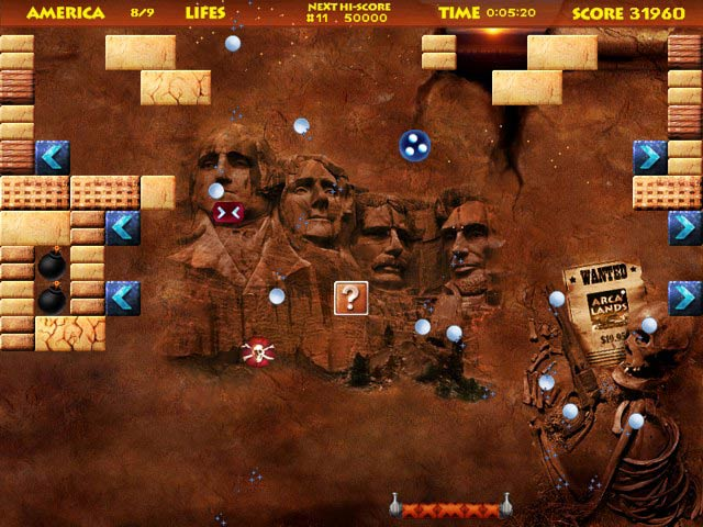 Spiele Screenshot 3 Arcalands