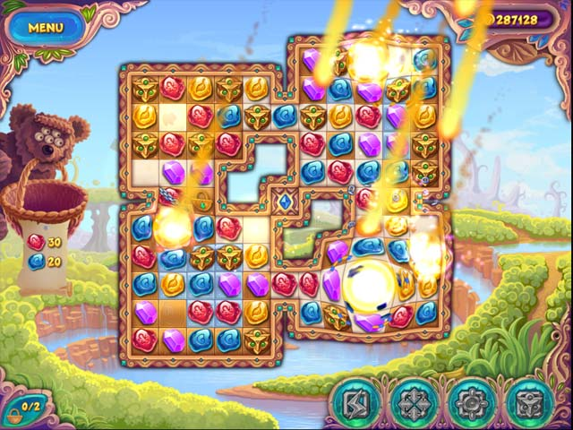 Game screenshot 1 Arcanika