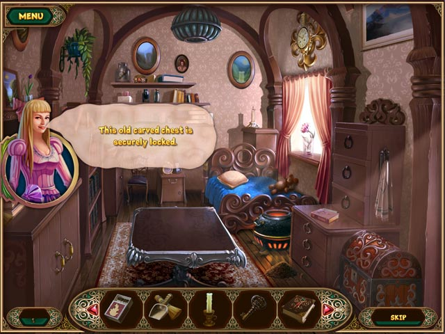 Game screenshot 2 Arcanika