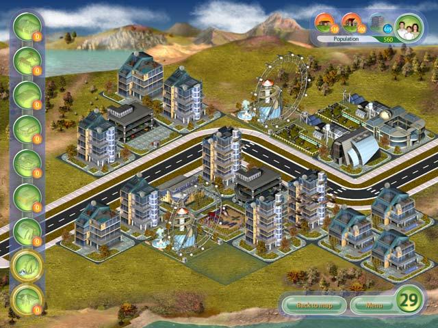Game screenshot 1 Architect: Episode 1