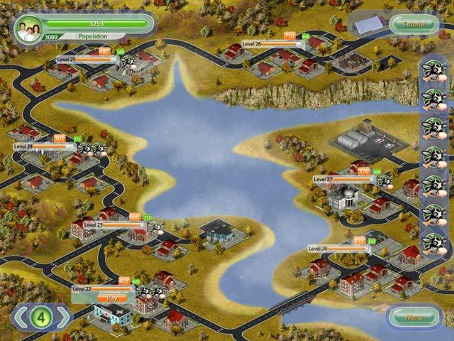 Game screenshot 3 Architect: Episode 1