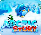 Feature screenshot game Arctic Story