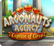 Feature screenshot game Argonauts Agency: Captive of Circe