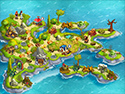 2. Argonauts Agency: Captive of Circe game screenshot