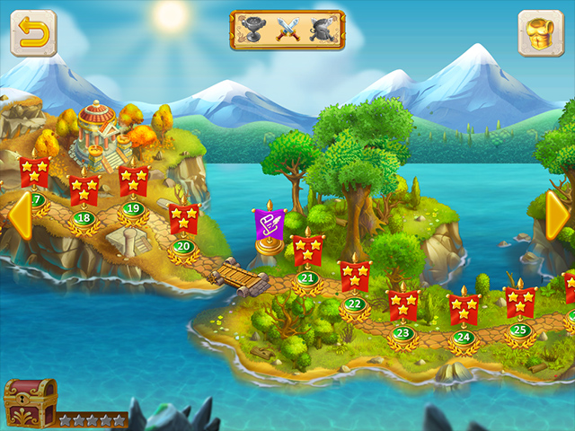 Game screenshot 2 Argonauts Agency: Missing Daughter Collector's Edition