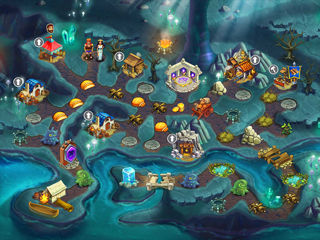 Game screenshot 3 Argonauts Agency: Missing Daughter Collector's Edition