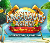 Argonauts Agency: Pandora's Box Collector's Edition