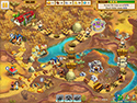 2. Argonauts Agency: Pandora's Box game screenshot