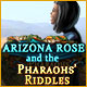 Arizona Rose and the Pharaohs
