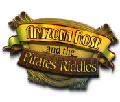 Feature screenshot game Arizona Rose and the Pirates' Riddles