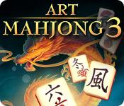 Art Mahjong 3