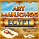 Art Mahjongg Egypt