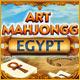 Art Mahjongg Egypt -