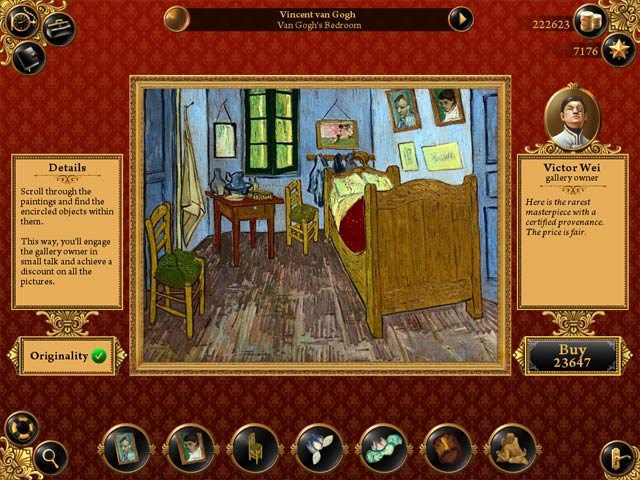 Game screenshot 3 Art Mogul