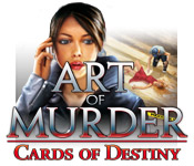 Art of Murder: Cards of Destiny Walkthrough