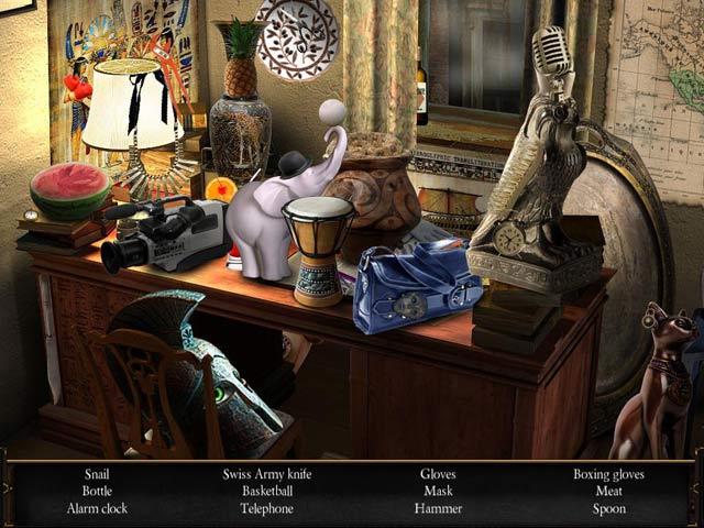 Game screenshot 3 Art of Murder: Deadly Secrets