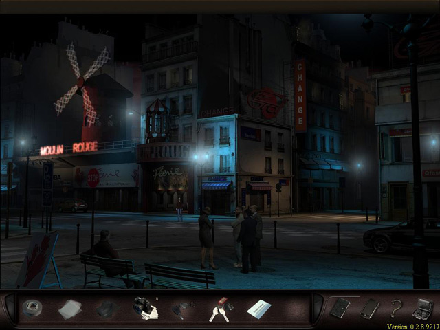 Game screenshot 3 Art of Murder: Hunt for the Puppeteer