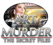 Art of Murder: The Secret Files Walkthrough