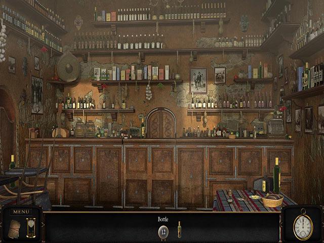 Game screenshot 3 Art of Murder: Secret Files