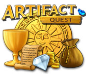 Artifact Quest - Mac