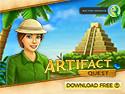 Screenshot for Artifact Quest