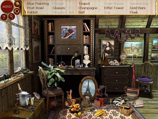 Game screenshot 2 Artifacts of the Past: Ancient Mysteries
