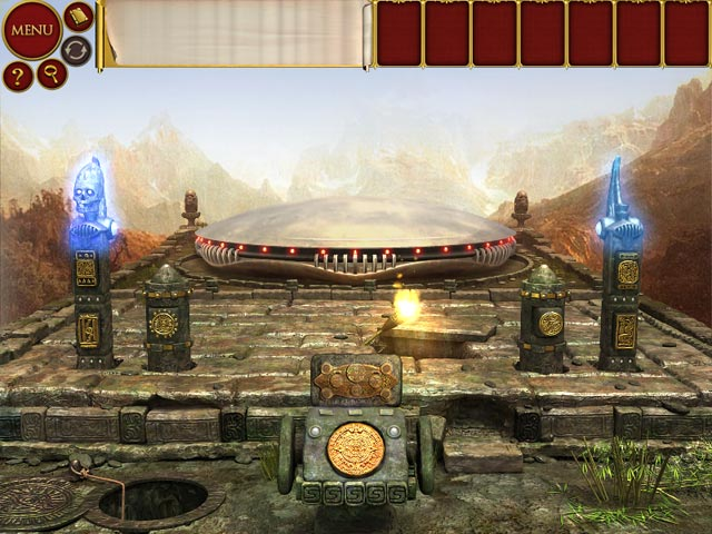 Game screenshot 3 Artifacts of the Past: Ancient Mysteries