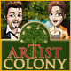 free download Artist Colony game