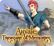 Feature screenshot game Arvale: Treasure of Memories