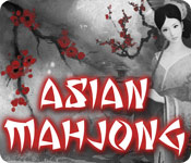 Asian Mahjong Picture
