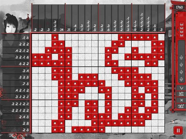 Game screenshot 3 Asian Riddles 3
