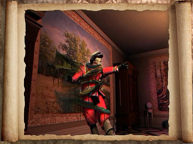 Game screenshot 2 Aspectus: Rinascimento Chronicles