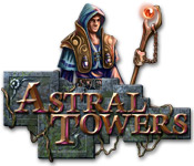 Feature screenshot game Astral Towers