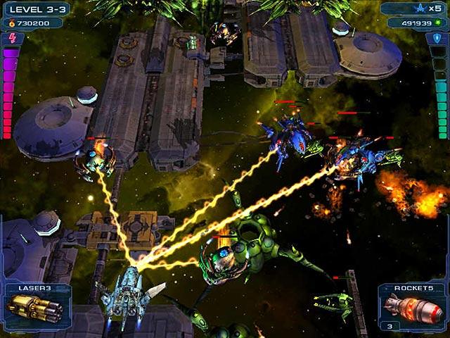 Game screenshot 2 Astro Avenger 2
