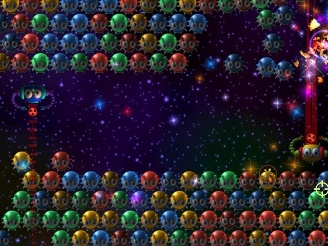 Game screenshot 3 Astro Bugz Revenge