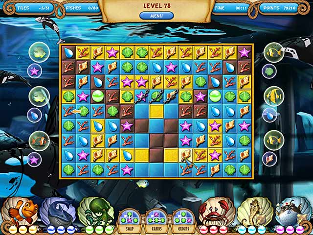 Game screenshot 3 Atlantic Quest 2: The New Adventures
