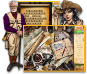 Atlantis: Mysteries of Ancient Inventors - Mac