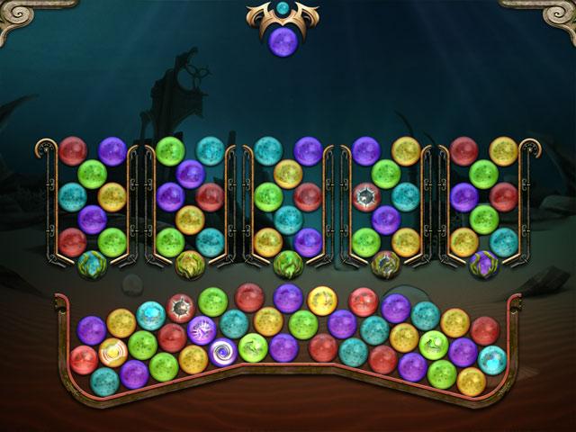 Game screenshot 2 Atlantis: Pearls of the Deep