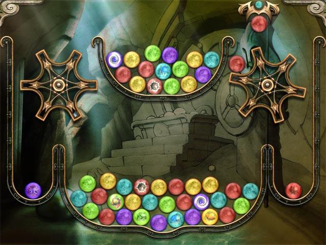 Game screenshot 3 Atlantis: Pearls of the Deep