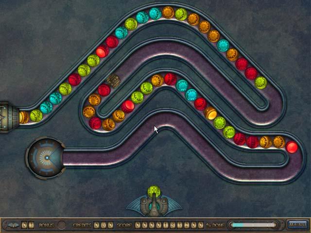Game screenshot 3 Atlantis