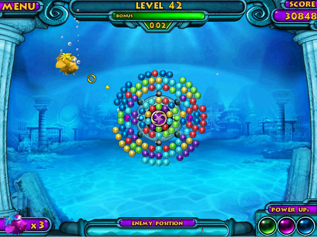 Atlantis big fish games free download for Fish games free