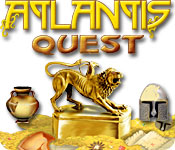 Atlantis Quest - Mac