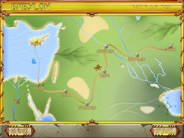 Game screenshot 2 Atlantis Quest