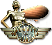 Atlantis Sky Patrol - Mac