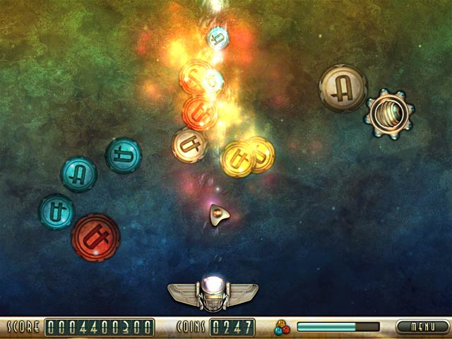 Game screenshot 2 Atlantis Sky Patrol