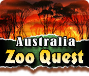 Australia Zoo Quest