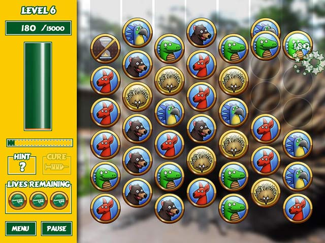 Game screenshot 3 Australia Zoo Quest