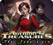 Autumn's Treasures: The Jade Coin Walkthrough