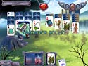 Avalon Legends Solitaire Screenshot-1