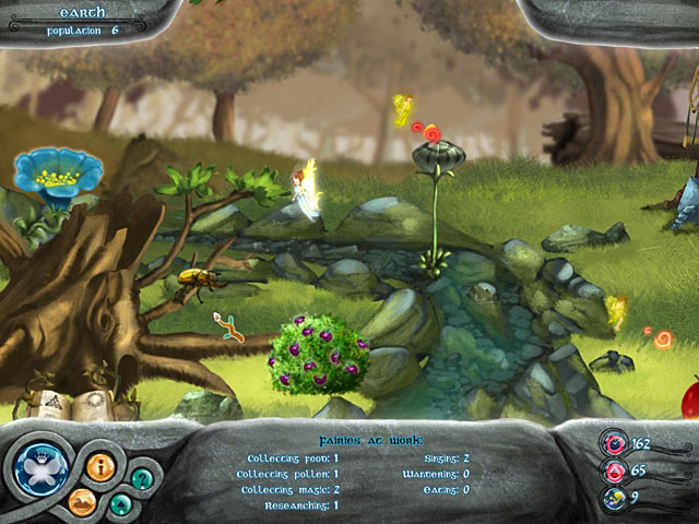 Game screenshot 1 Avalon